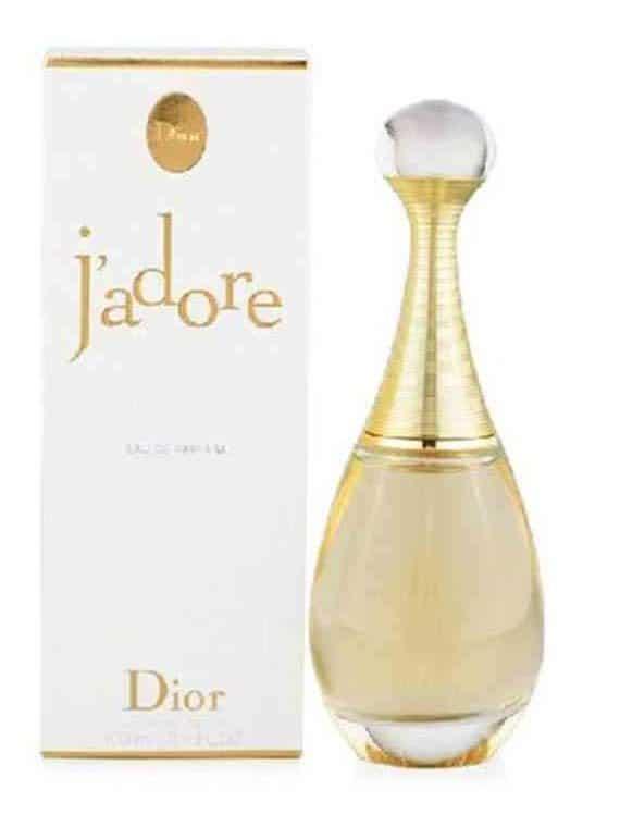Jador by Christian Dior for Women Eau De Parfum Spray