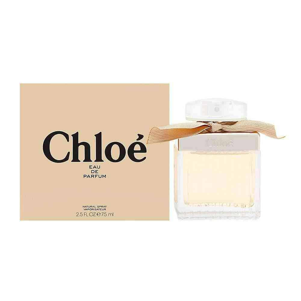 Chloe New for Women Eau de Parfum Spray
