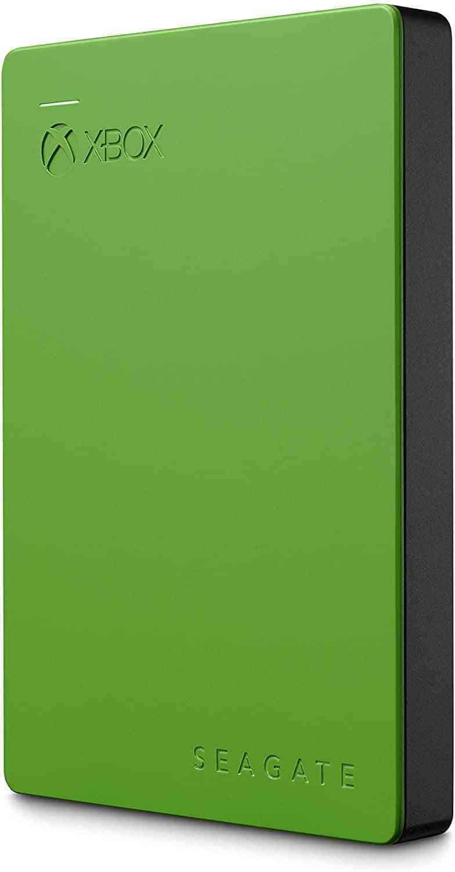 Seagate Game Drive 2TB External Hard Drive