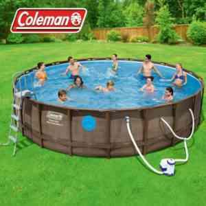 Coleman Pool parts