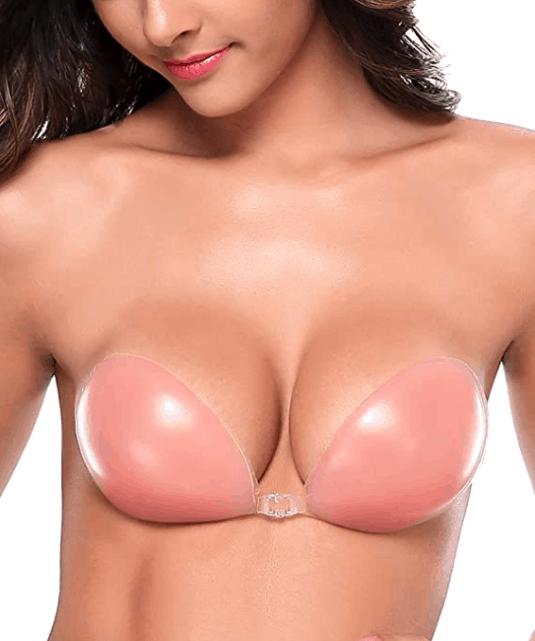 Wingslove Adhesive Bra